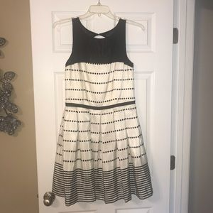 Taylor Business Casual Dress